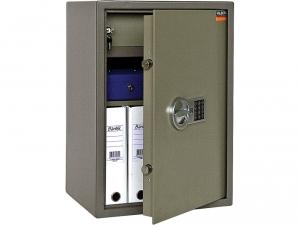 Офисный сейф VALBERG ASM-63 T EL купить на выгодных условиях в Ульяновске