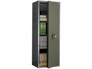 Офисный сейф VALBERG ASM-165 T купить на выгодных условиях в Ульяновске
