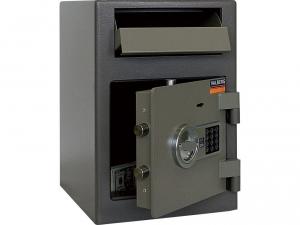 Депозитный сейф VALBERG ASD-19 EK купить на выгодных условиях в Ульяновске