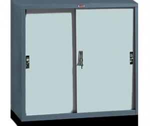 Шкаф-купе металлический AIKO SLS-303 купить на выгодных условиях в Ульяновске