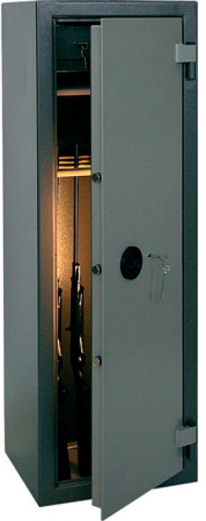 Шкаф и сейф оружейный AIKO Africa 11 купить на выгодных условиях в Ульяновске