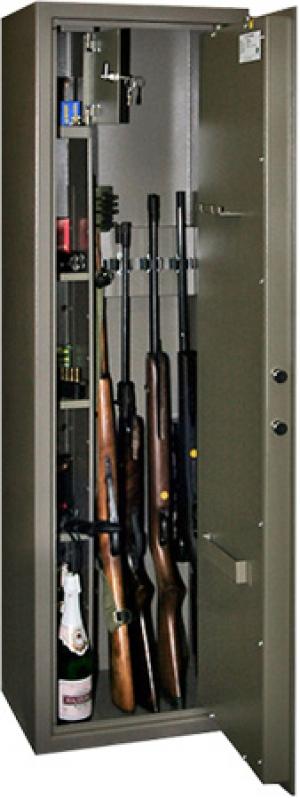 Шкаф и сейф оружейный VALBERG САФАРИ купить на выгодных условиях в Ульяновске