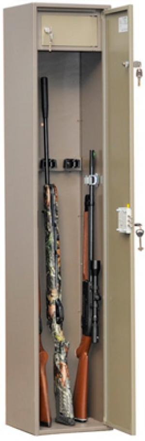 Шкаф и сейф оружейный AIKO СОКОЛ купить на выгодных условиях в Ульяновске