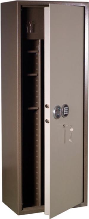 Шкаф и сейф оружейный AIKO 2612 Combi EL купить на выгодных условиях в Ульяновске