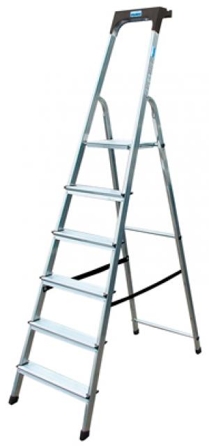 Лестница стремянка Safety 7 ступеней