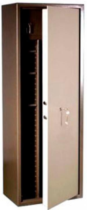 Шкаф и сейф оружейный AIKO 2612 Combi