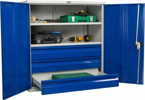 Шкаф для инструментов TC-1095