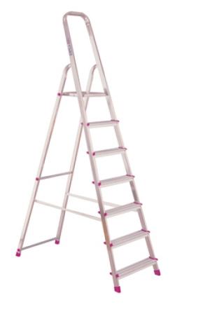 Лестница стремянка Corda 7 ступеней
